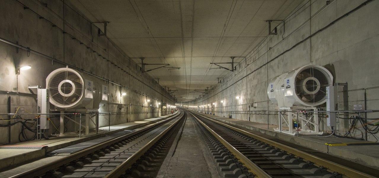 Tunnelbewetterung